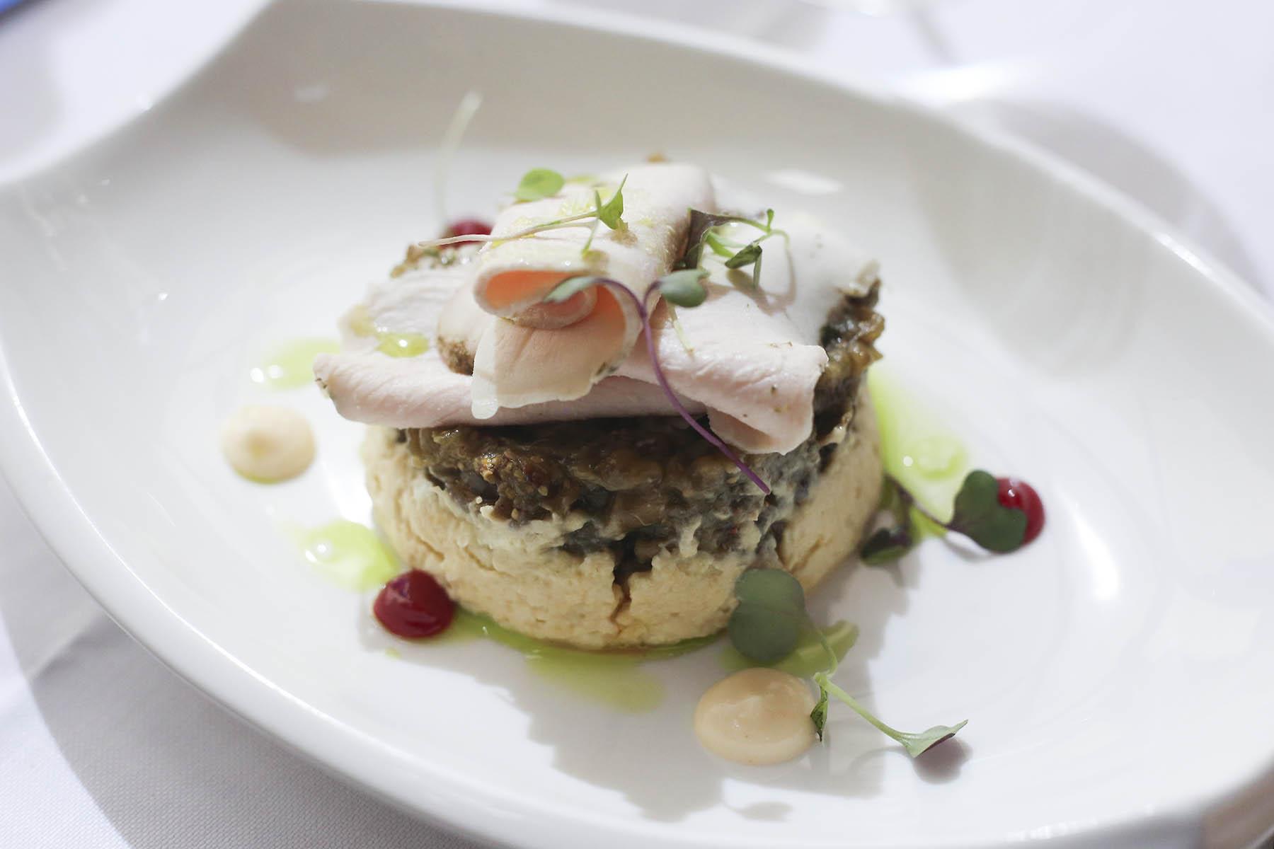 restaurante paraninfo zaragoza